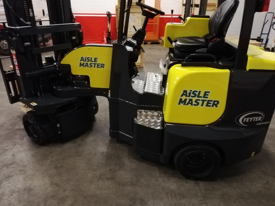 Aisle Master Gelenkstapler